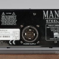 Фонокорректор Manley Labs Steelhead RC