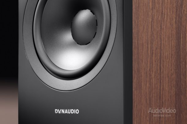 Dynaudio Emit 50: напольные акустические системы