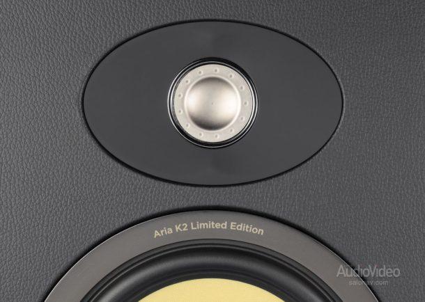 Акустические системы Focal Aria K2 936