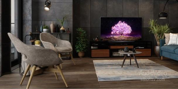 LG нарастила OLED-телевизор