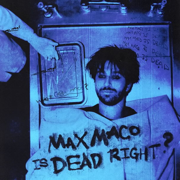 Two Feet – «Max Maco Is Dead Right?»