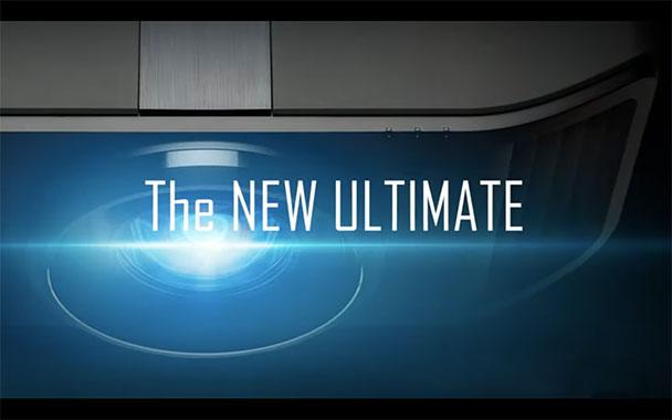 JVС открывает новую эру