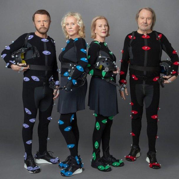 ABBA раскрыла планы на будущее