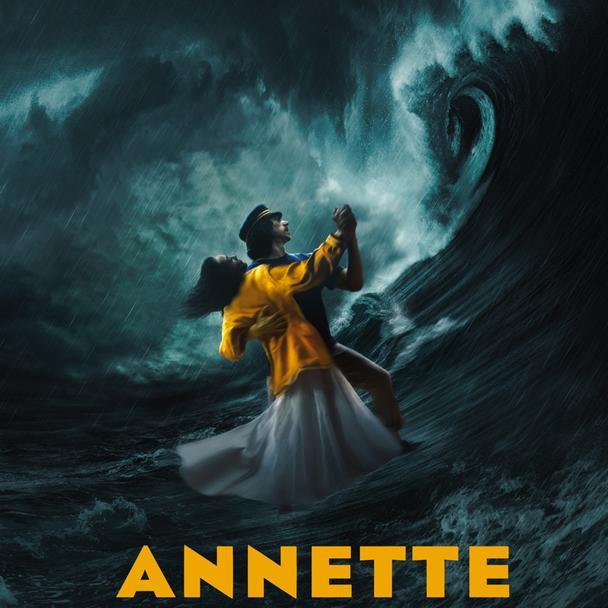 Annett — «Аннетт»