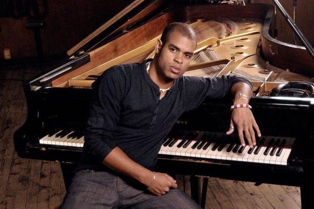 Роберто Фонсека: новый взгляд на кубинский джаз