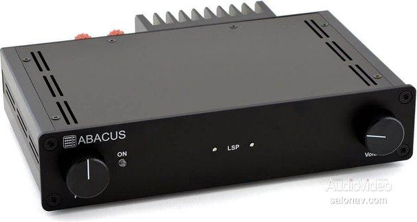 Компактный аппарат ABACUS