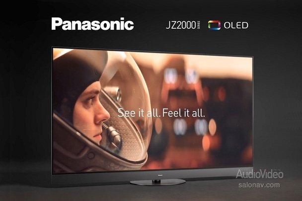 PANASONIC обещает починить телевизоры