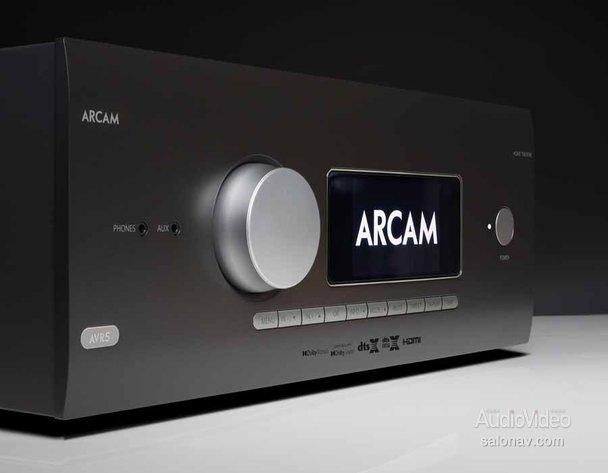 Самый доступный ресивер ARCAM
