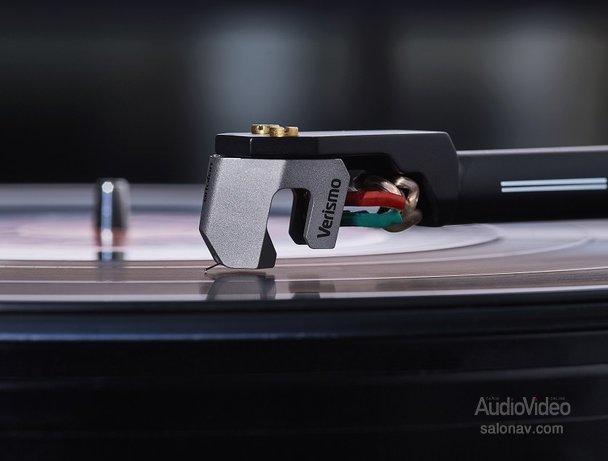 Абсолютно новый МС-звукосниматель ORTOFON