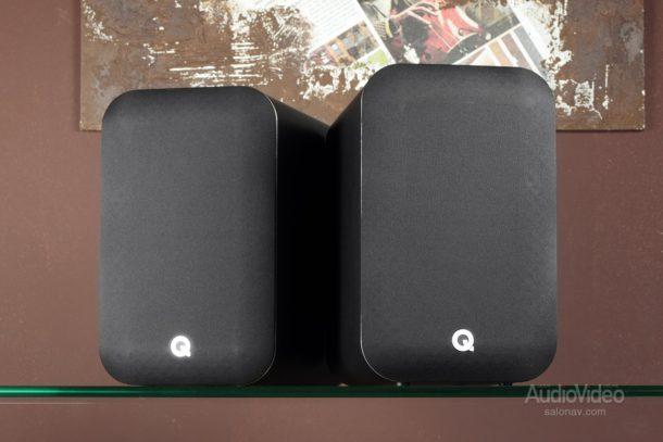 Беспроводные мониторы Q Acoustics M20 HD